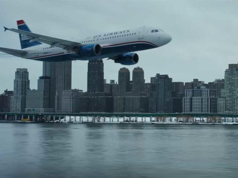 Sully – movie review. One pilot's perspective