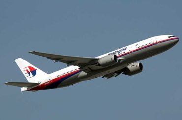 Malaysia Airlines MH370. Into thin air?