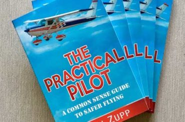 The Practical Pilot ~ by Owen Zupp