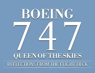 Boeing 747 - Aviation Icon and Queen of the Skies.