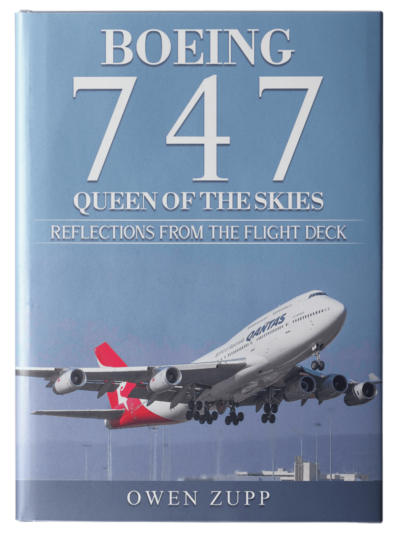 Boeing 747 Queen of the Skies, book buy online