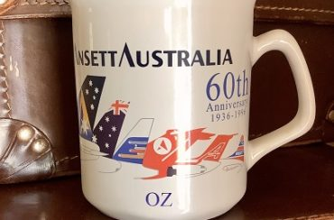 Stood Down – A QANTAS Pilot's Insight. Day Two.