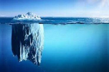 The Iceberg Principle.  By Owen Zupp.