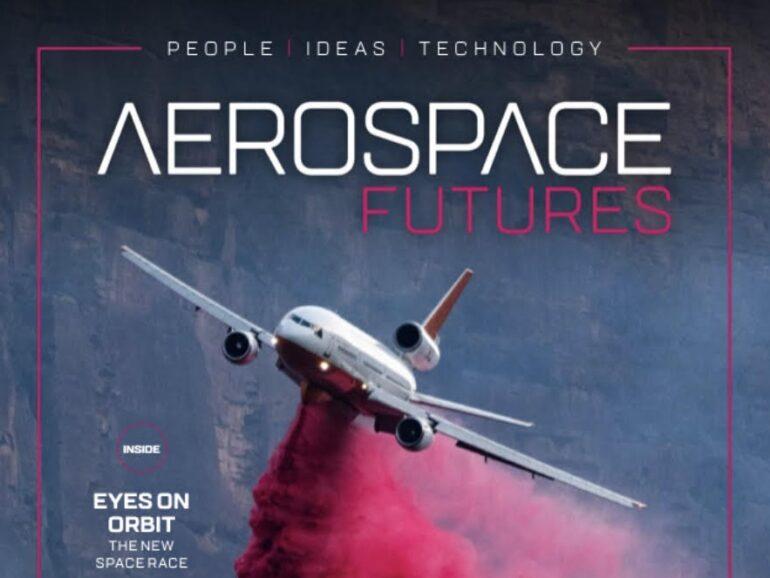 Aerospace Futures.  By Owen Zupp.