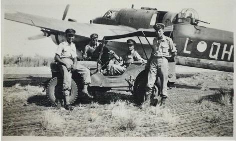 Beaufort Crew A9-557